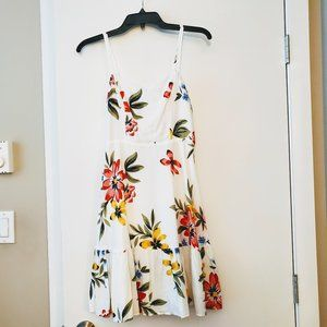 Old Navy Fit & Flare Cami Dress Sz XS